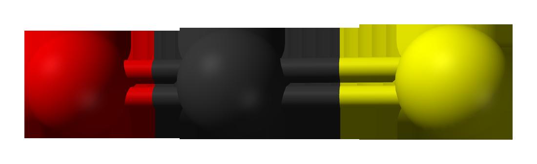 CARBONYL SULPHIDE 3.0 L10 2KG