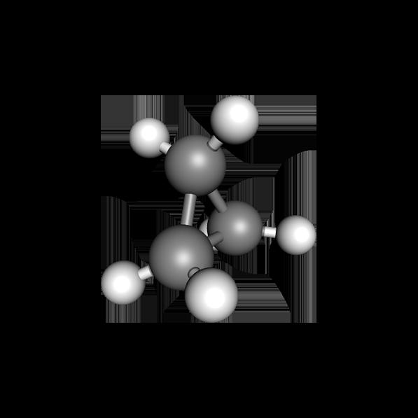 CYCLOPROPANE 2.0 L10