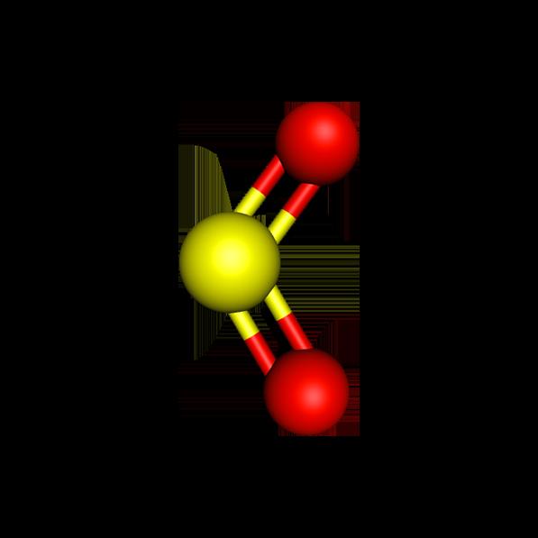 SULPHUR DIOXIDE 3.8 L10