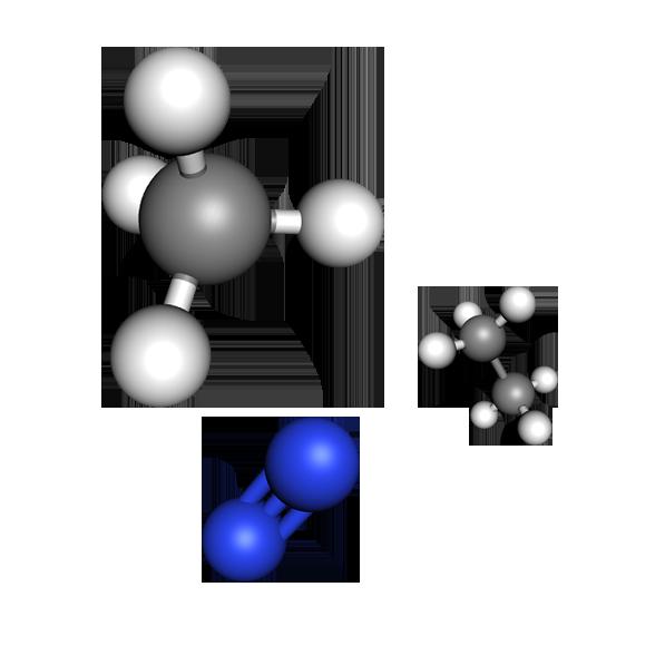 G26.3 14% N2 22% C2H6 IN CH4 50L