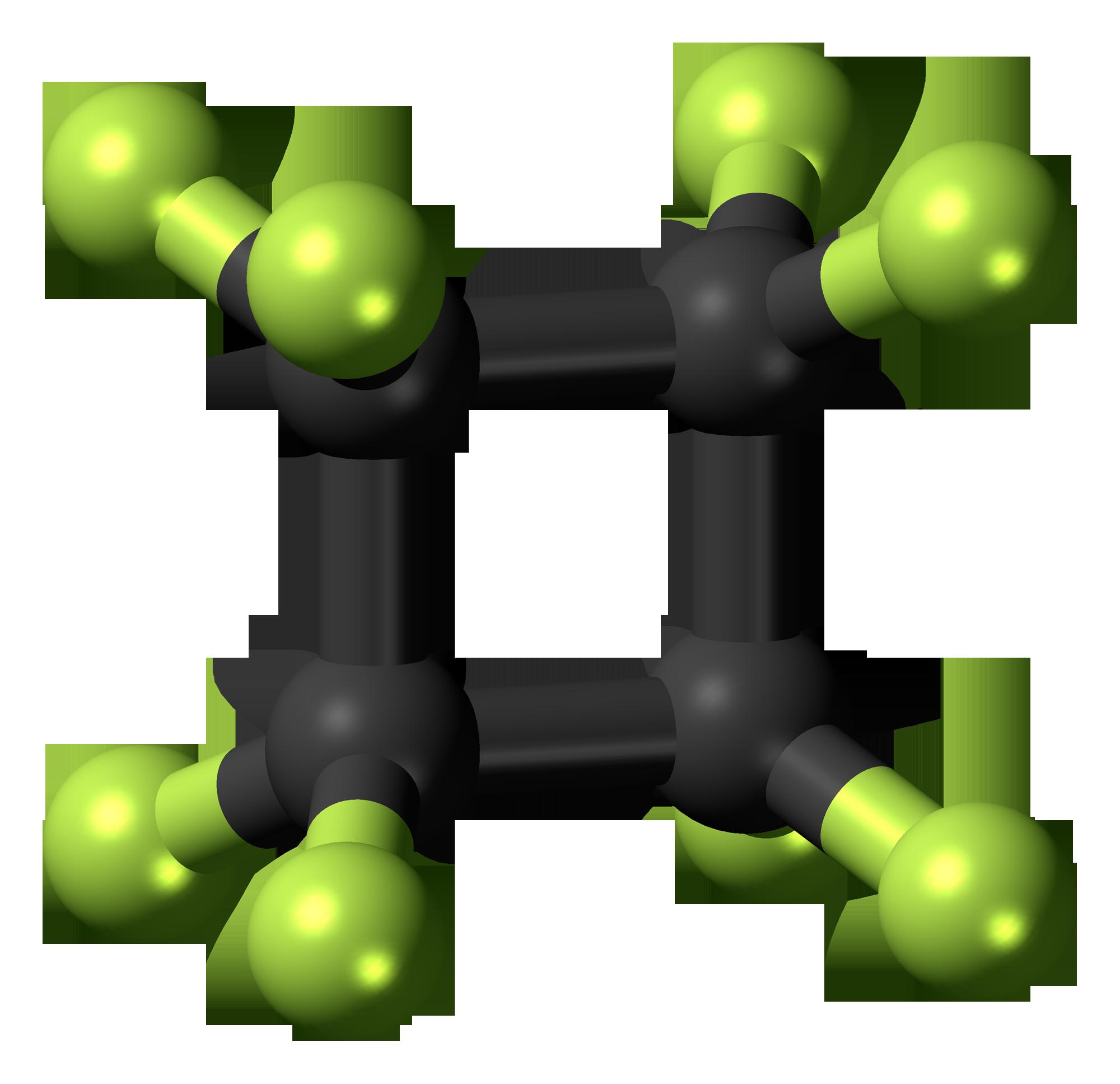 Octafluorocyclobutane 4.0